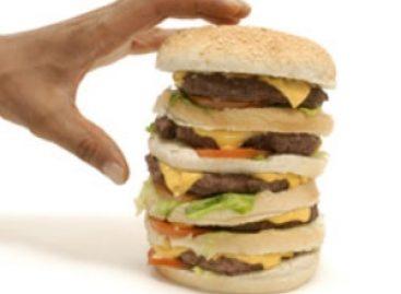 Excesso de gordura pode alterar cérebro tanto quanto drogas fortes