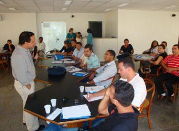 Empresários participam do I Workshop de Inovação