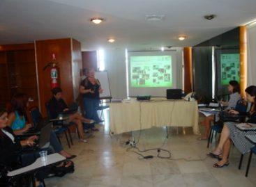 Assessores de Comunicação das FAPs discutem sobre a difusão de C,T&I no Brasil