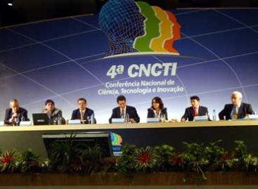 Mais investimentos para o Maranhão são anunciados durante CNCTI
