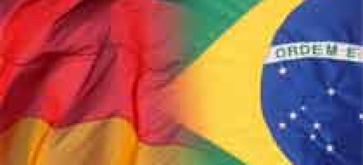 Brasileiros e alemães discutem parcerias em C&T
