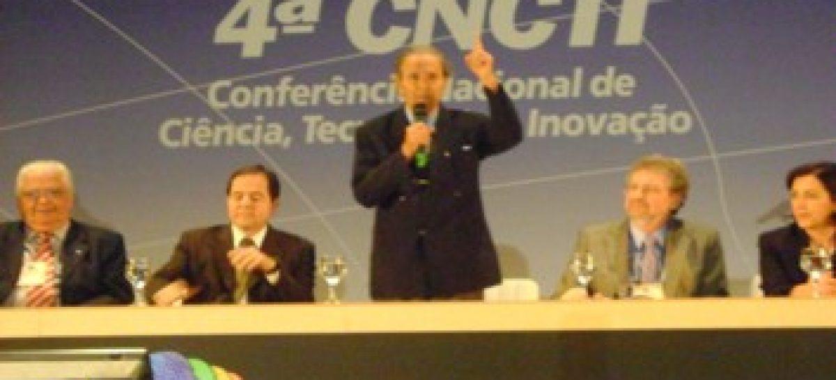 Autonomia de universidades ganha destaque no encerramento da CNCTI