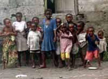 Raio-x da mortalidade infantil