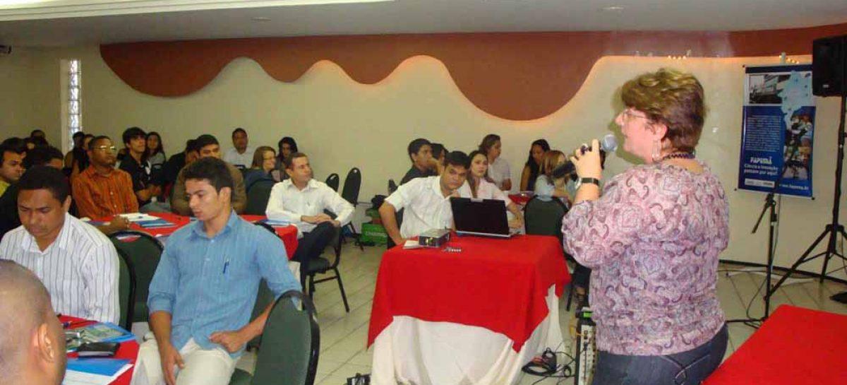 FAPEMA realiza primeiro seminário interno