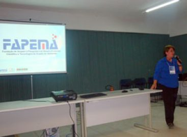 Presidente da Fapema palestra na III Jornada de Informática do Maranhão