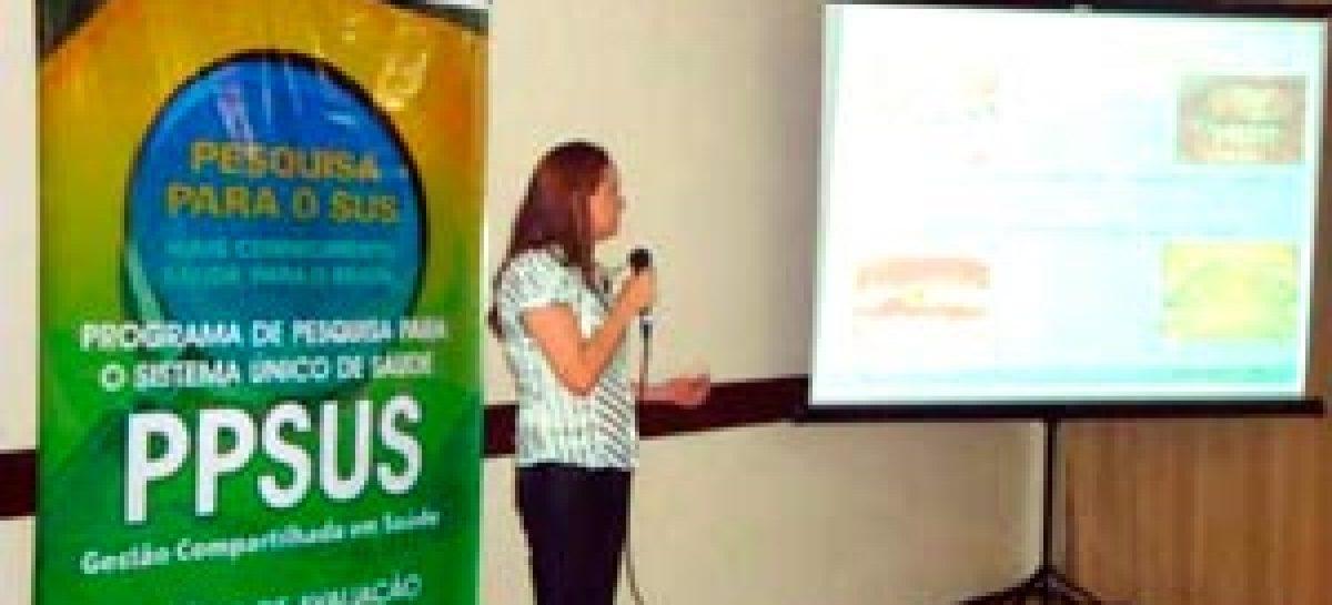 Pesquisadores do Maranhão apontam soluções para a área da saúde