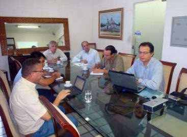 Novas oportunidades de desenvolvimento para o setor aeroespacial do MA