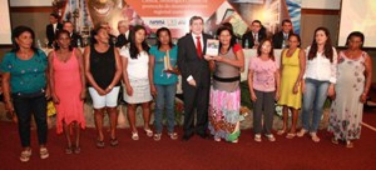 Prêmio FAPEMA 2012: Ciência, Tecnologia e Sustentabilidade