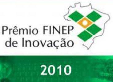 Prêmio FINEP de Inovação 2010