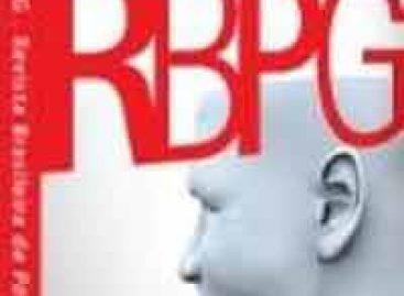 RBPG lança edição especial sobre o Portal de Periódicos