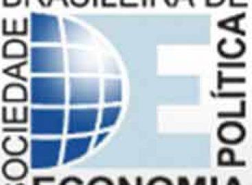 15º Encontro Nacional de Economia Política