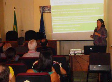 Maranhão tem a primeira doutora do programa Renorbio