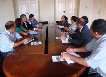 Fapema promove reunião de planejamento da SNCT 2010