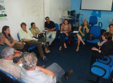Pesquisadores e empresários negociam estudos sobre o babaçu