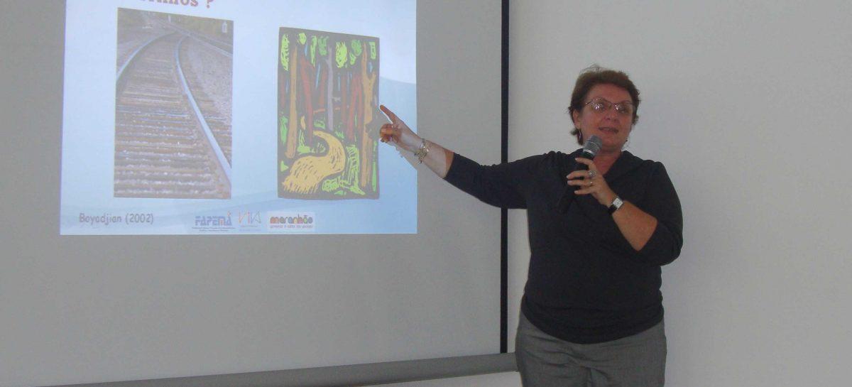 Políticas de apoio à inovação da FAPEMA são apresentadas em Workshop da UFMA