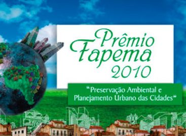 Prêmio FAPEMA 2010 está com inscrições abertas até o próximo dia 30