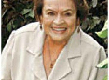 Terezinha Rêgo concorre ao prêmio Claudia 2010