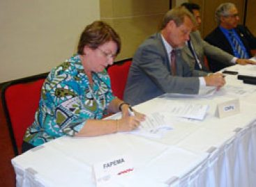 Reunião do CONFAP encerra com assinatura de convênios de R$ 220 milhões