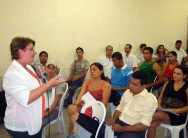 PRESIDENTE DA FAPEMA VISITA INTERIOR DO ESTADO PARA DIVULGAÇÃO DE EDITAIS