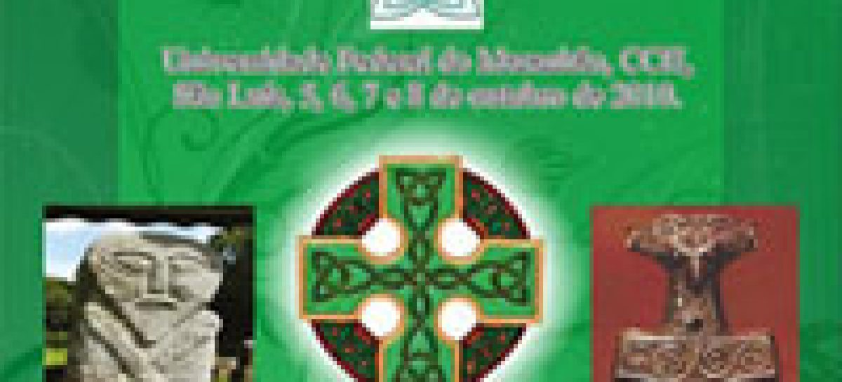 IV Simpósio de Estudos Celtas e Germânicos abre inscrições
