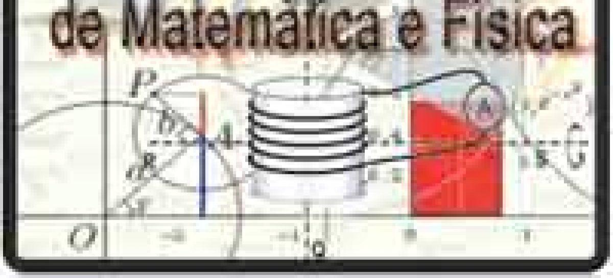 II Encontro Científico de Matemática e Física