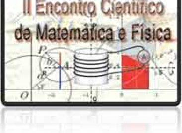 Fapema apoia II Encontro Científico de Matemática e Física em Caxias