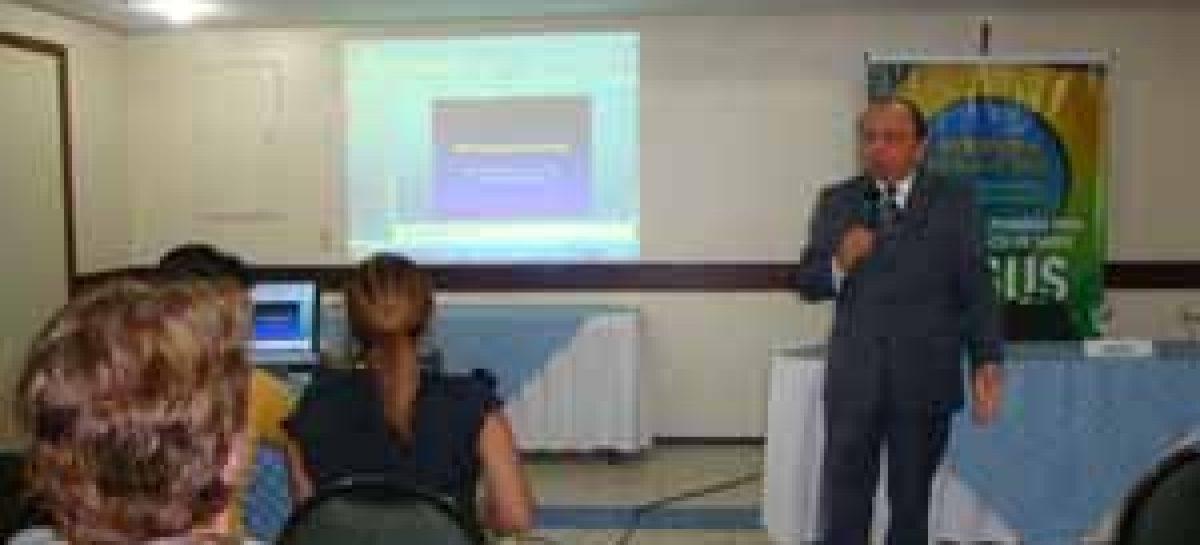 Fapema promove oficina de prioridades do Programa de Pesquisa para o SUS