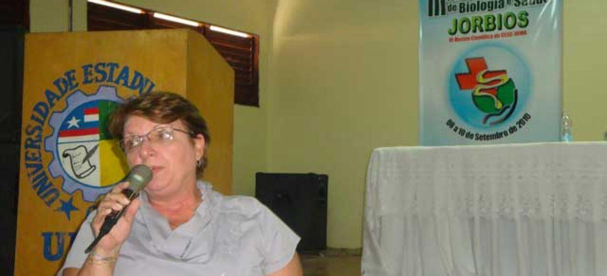 PRESIDENTE DA FAPEMA DIVULGA NOVOS EDITAIS NA III JORBIOS, EM CAXIAS