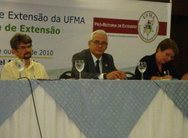 FAPEMA participa de III Fórum de extensão da UFMA