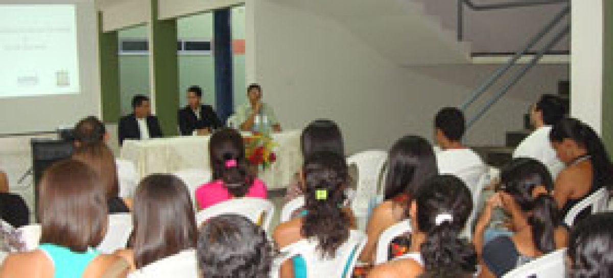 Campus de Chapadinha realiza Semana Nacional de Ciência e Tecnologia e o Circuito Tela Verde