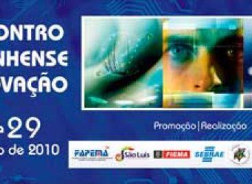II Encontro Maranhense de Inovação acontecerá de 27 a 29 de outubro
