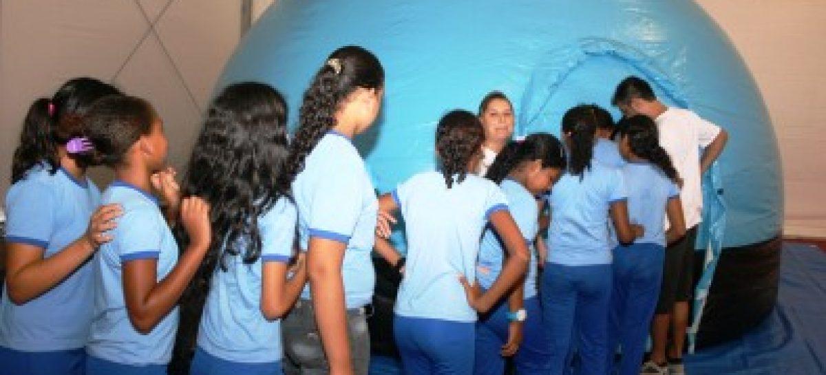 I Mostra Cientifica do Maranhão terá atrações científico-culturais