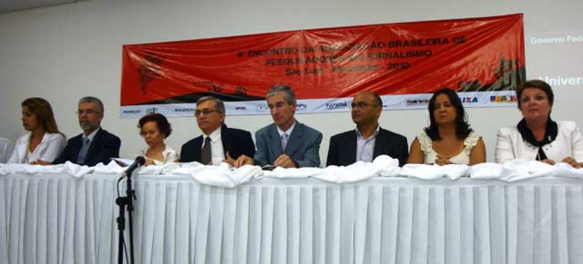 SBPJor: circulação de informação na internet é desafio das pesquisas em jornalismo