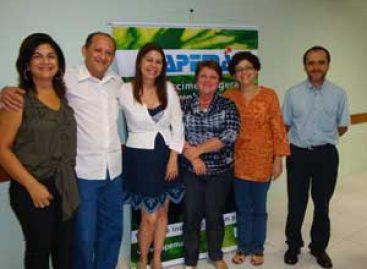 Divulgado resultado do Prêmio Fapema 2010