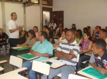Programa Mídias na Educação inicia turma de especialização