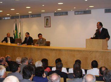 Ministro empossa presidentes do CNPq e Finep e destaca a inovação como palavra de ordem