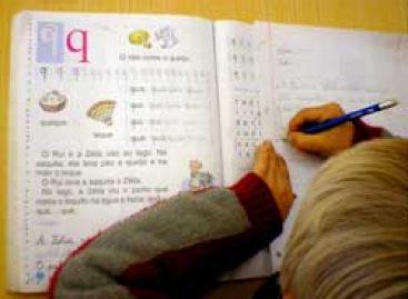 Seleção para Mestrado em Educação