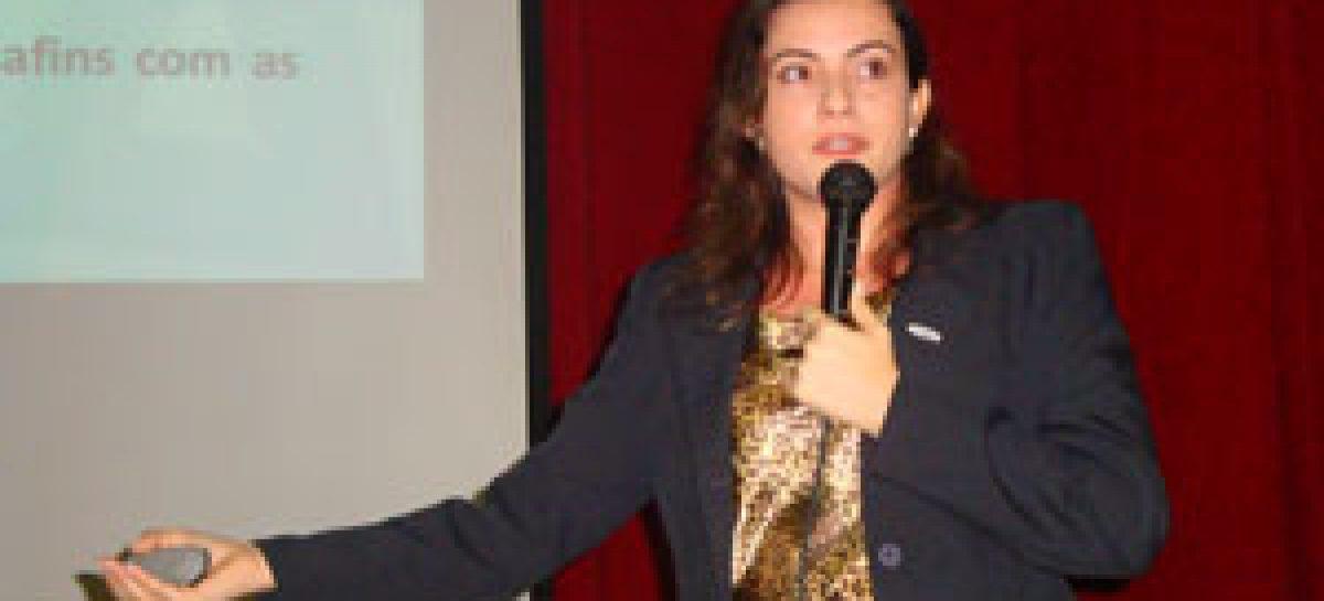 Papel da Iniciação Científica é tema de palestra no Uniceuma