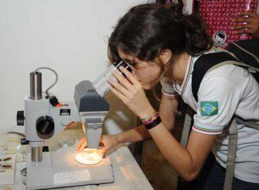 Fapema estimula participação da educação básica em projetos de pesquisa