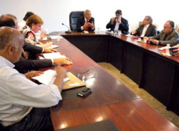 SECTEC discute mudanças nos Conselhos Científicos do Estado