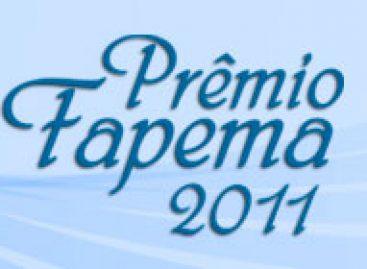 Últimos dias para escolha do tema do Prêmio Fapema 2011