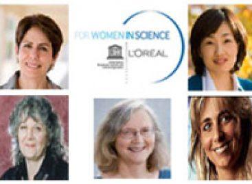 Abertas as inscrições para premiação de projetos de mulheres cientistas