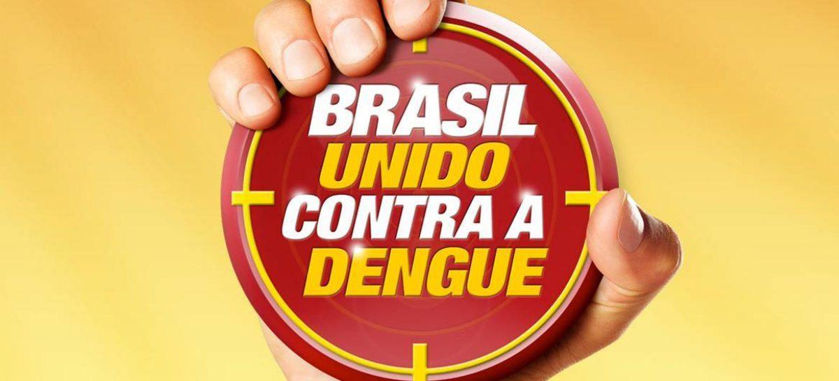 Campanha '10 minutos contra a dengue'