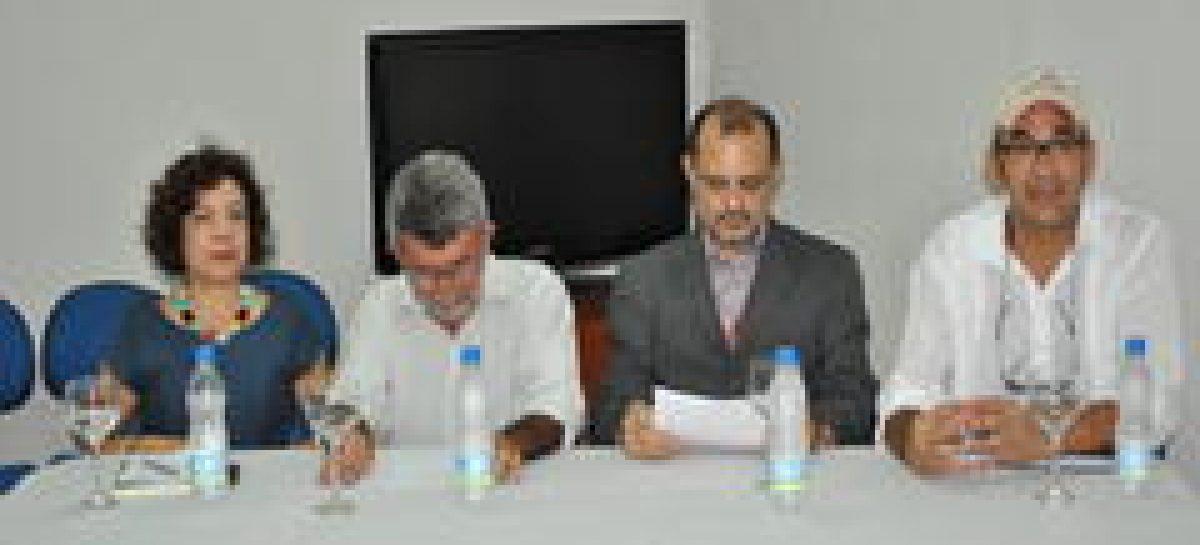 UFMA inicia primeira turma do Mestrado em Desenvolvimento Sócioeconômico