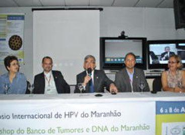 HUUFMA discute temas como câncer e hpv