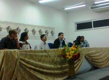 Campus de Chapadinha da UFMA realiza I Workshop de Grupos de Pesquisa