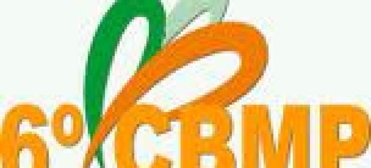 6º Congresso Brasileiro de Melhoramento de Plantas