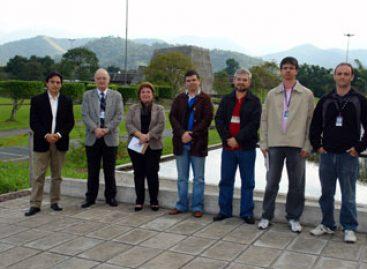 Instituições maranhenses de C&T discutem parceria com o Inmetro