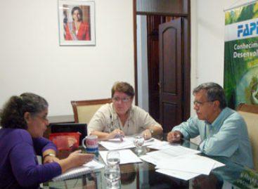 FAPEMA e CAPES negociam acordo que fortalecerá a pós-graduação no Estado