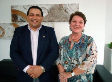 Fapema é convidada a participar de audiência sobre a Baixada e o Litoral Maranhense